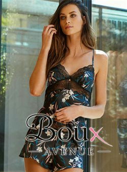 Boux Avenue offers in the Kensington-Chelsea catalogue