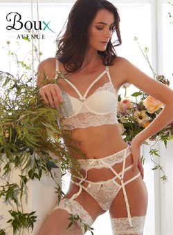 Boux Avenue offers in the London catalogue