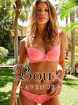 Boux Avenue offers in the Ealing catalogue