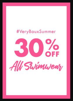 Boux Avenue coupon ( 10 days left )