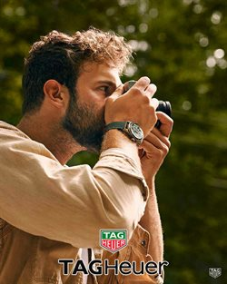 TAG Heuer catalogue ( 29 days left )