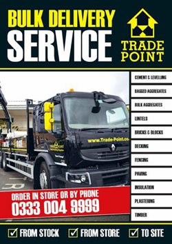 TradePoint offers in the London catalogue