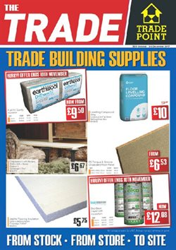 TradePoint offers in the Newcastle upon Tyne catalogue
