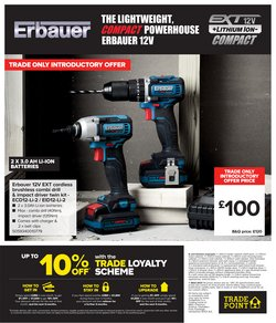 Bose offers in the TradePoint catalogue ( 22 days left)