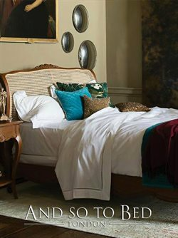 Home & Furniture offers in the And So To Bed catalogue in Oxford