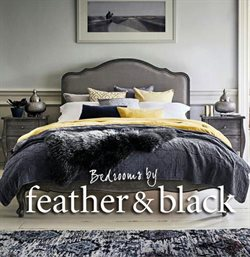 Feather & Black offers in the London catalogue