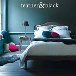 Feather & Black catalogue ( Expired )
