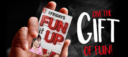 T.G.I. Friday's offers in the London catalogue