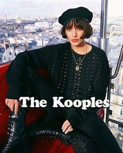 The Kooples offers in the London catalogue