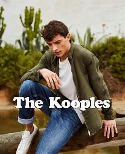 The Kooples catalogue in Edinburgh ( 5 days left )