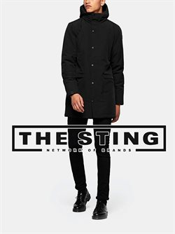 The Sting offers in the London catalogue