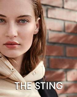 The Sting catalogue ( 11 days left )