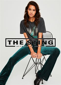 The Sting catalogue ( 2 days ago )