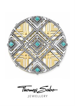 Thomas Sabo offers in the Hammersmith catalogue