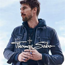 Thomas Sabo offers in the London catalogue