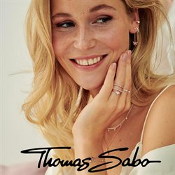 Thomas Sabo catalogue ( Expired )