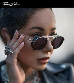Luxury brands offers in the Thomas Sabo catalogue ( 15 days left)