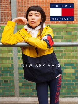 Tommy Hilfiger offers in the Hammersmith catalogue