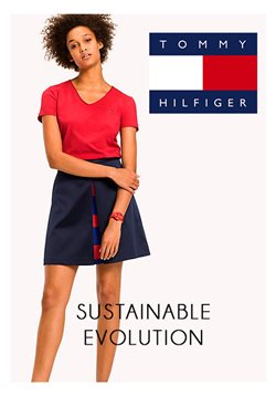 Luxury brands offers in the Tommy Hilfiger catalogue in Ealing