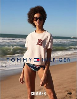 Tommy Hilfiger offers in the London catalogue