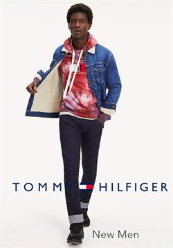 Luxury brands offers in the Tommy Hilfiger catalogue in Dartford