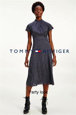 Luxury brands offers in the Tommy Hilfiger catalogue in London ( More than a month )