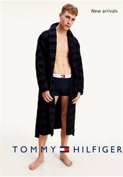 Tommy Hilfiger catalogue ( More than a month )