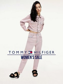 Luxury brands offers in the Tommy Hilfiger catalogue ( 13 days left)