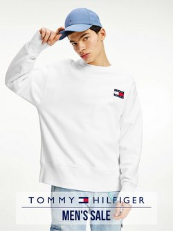 Luxury brands offers in the Tommy Hilfiger catalogue ( 15 days left)