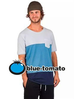 Sport offers in the Blue Tomato catalogue in Edinburgh ( 27 days left )