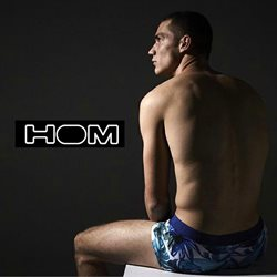 HOM offers in the London catalogue
