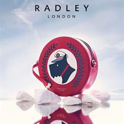 Radley catalogue ( More than a month )