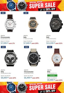 ToyWatch offers in the ToyWatch catalogue ( 4 days left)