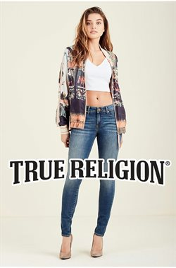 Pumps offers in the True Religion catalogue in Hounslow