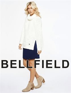 Bellfield offers in the London catalogue