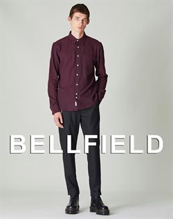 Bellfield catalogue ( Published today  )