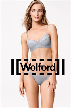 Wolford offers in the London catalogue