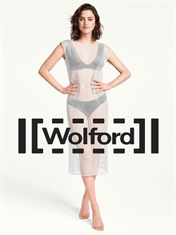 Wolford catalogue ( Expired )