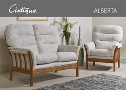Cintique offers in the Long Eaton catalogue
