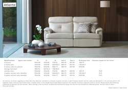 Cushions offers in the G Plan catalogue in London