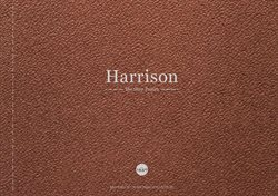 Harrison Beds catalogue ( Expired )