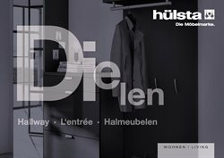 Hulsta offers in the Manchester catalogue