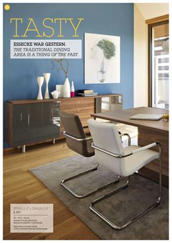 Chairs offers in the Hulsta catalogue in Basingstoke