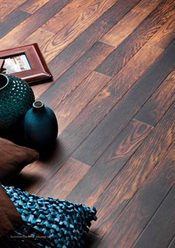 Laminate flooring offers in the Karndean catalogue in London