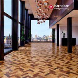 Karndean offers in the London catalogue