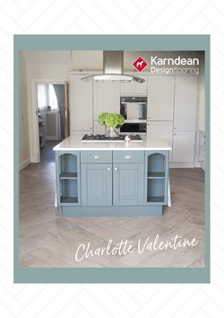Karndean offers in the Karndean catalogue ( More than a month)