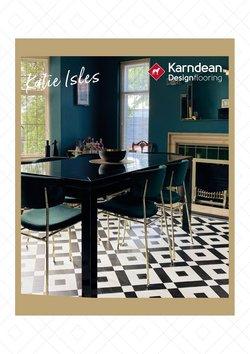 Karndean offers in the Karndean catalogue ( 5 days left)