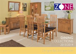 Morris Furniture offers in the Glasgow catalogue