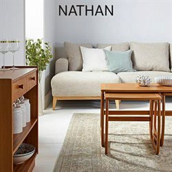 Nathan Furniture catalogue ( More than a month )