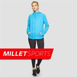 Millet Sports offers in the Falmouth catalogue